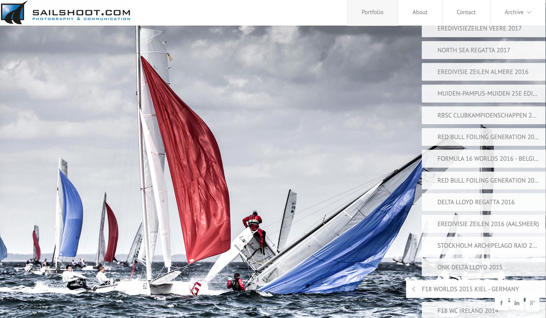 Sailshoot.com
